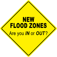Are you living in a flood zone?
