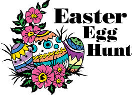 Easter Egg Hunt March 23 Orange Park Shelter