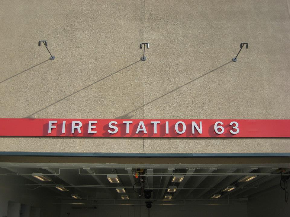 Fire station 63 re-opens while station 65 awaits full staffing