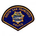 SSFPD Media Release: Hit & Run Arrest on Miller Avenue