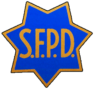 Scams & Schemes Warning Out Of San Francisco Police Department