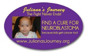 Juliana's Journey Pancake Breakfast Benefit