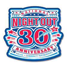 National Night Out in South City