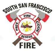 SSF Firefighters Deploy to SoCal 'Creek Fire' as Part of SMC North Zone Strike Team