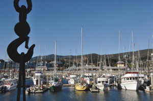 Harbor District stays in South San Francisco