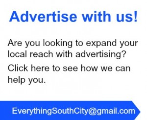 Advertising with Everything South City