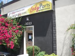 Lady Parts Automotive; Vote for grant to help repairs for those with low income