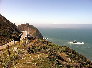 Devil's Slide has never looked so heavenly; Coastal Trail to open to the public March 27