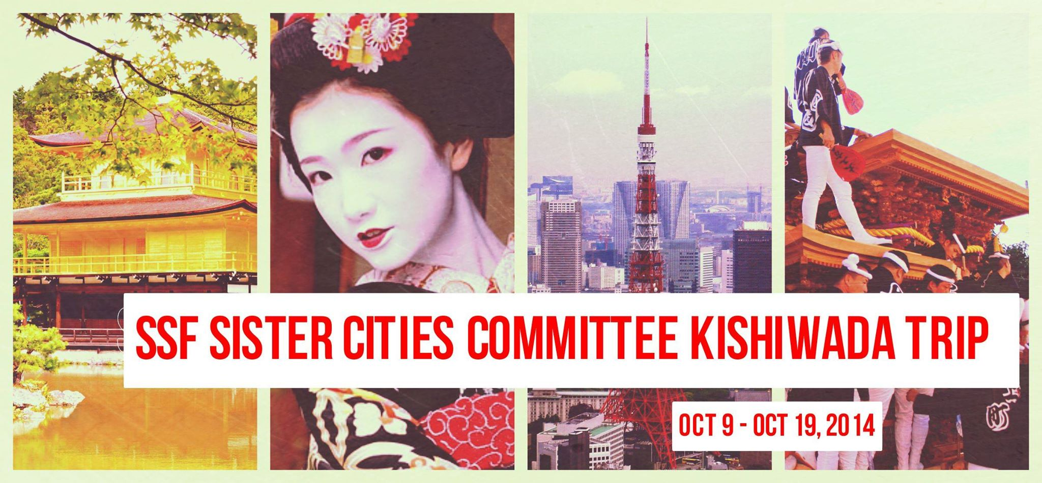 Are you interested in traveling to Japan? Sister Cities Group leads the way