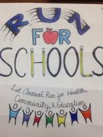 2nd Annual RUN FOR SCHOOLS 5K Set For May 3rd