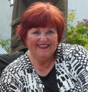 Meet Patricia Murray: Candidate for SSFUSD Trustee (4 year term)