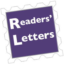 Letter to the Editor:  NEW SSF CIVIC CENTER by Mark Johnson