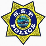 SSFPD Media Release:Vehicle Burglary, Strong Armed Robbery, Conspiracy and Assault