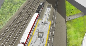 Major Improvements Slated for South San Francisco Caltrain Station