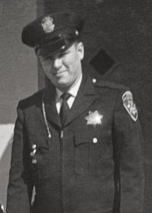 SSF Police Officer Killed in the Line of Duty Recognized 62 Years Later