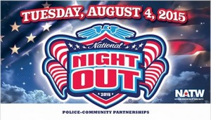 GAME ON National Night Out Winner: ANGELICA PERADOTTO & Francisco Terrace