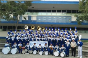 SSF High School Marching Band Fundraising For Competition Travel Expenses