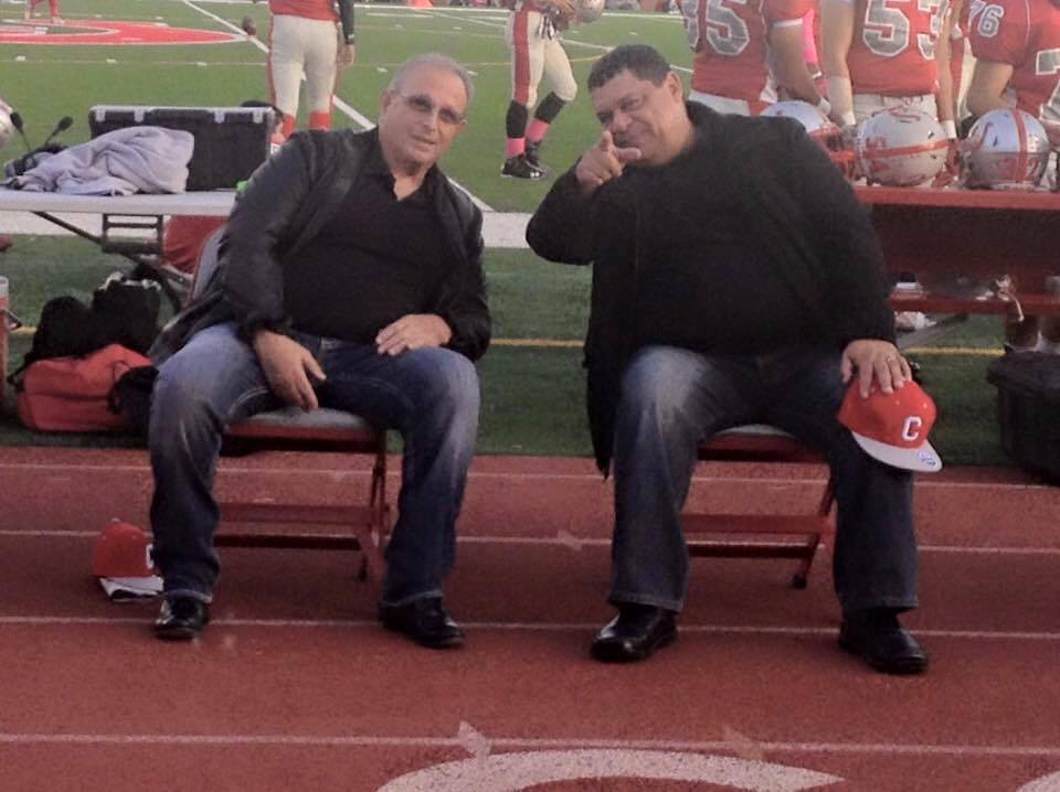 **UPDATE**Tribute Planned for Former El Camino High School Coaches Lou Zuardo & Carlos Roman