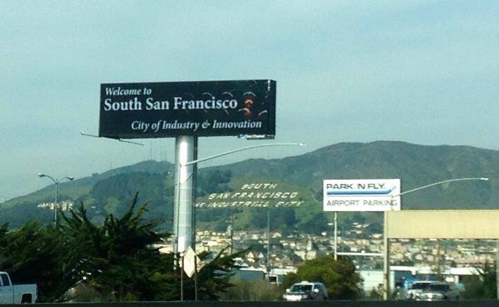 South San Francisco: The City of Industry and Innovation