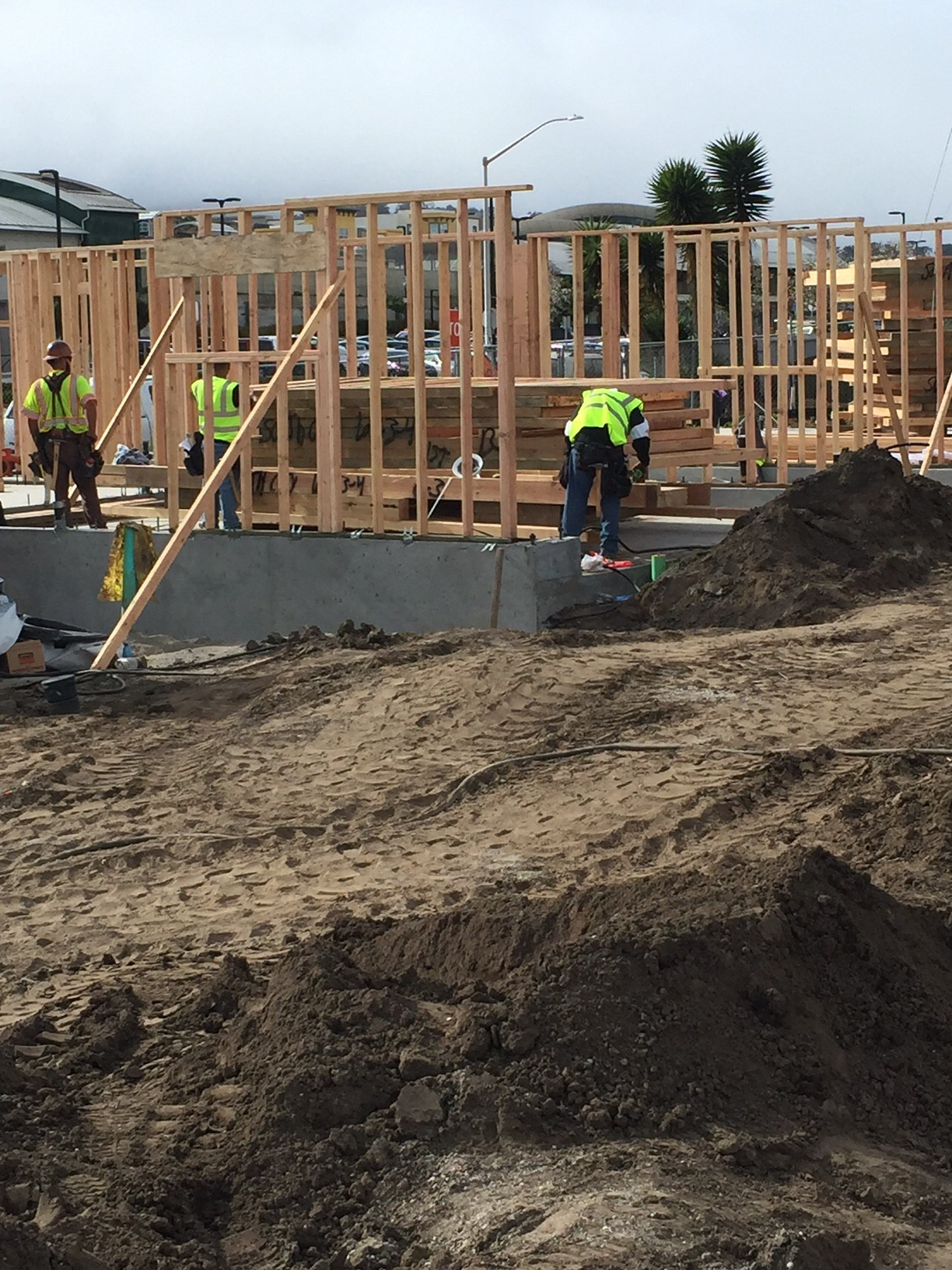 Construction Woes Continue to Concern Neighbors: Update on Sunshine ...