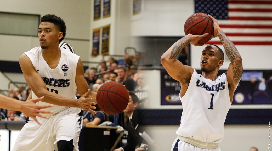 Smith Garners Two Men's Basketball All-American Honors – Rebroadcast from PacWest
