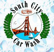 South City Car Wash is Hiring! Apply in Person at 988 El Camino Real