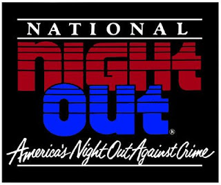 National Night Out GAME ON to Help Neighbors Connect on August 1st