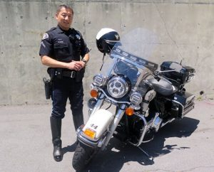SSFPD Media Release: Update On Officer Chon's Condition