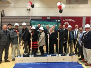 SSFUSD Celebrates New, High Efficiency LED Stadium Lighting Installation at El Camino High School