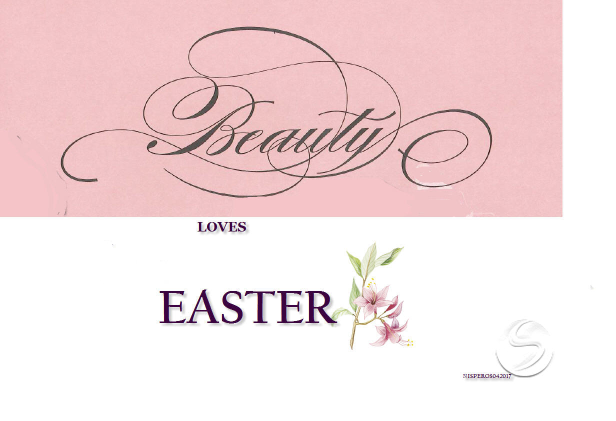 Happy easter everything south city