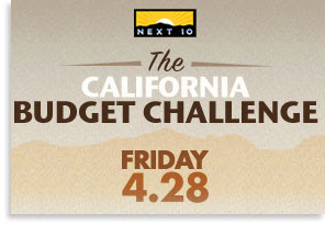The California Budget Challenge