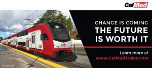 Statement From Speaker pro Tem Mullin on Federal Transit Administration Funding of Caltrain Electrification