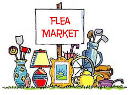 All Souls Women's Club Annual Flea Market Set for Sunday May 21st
