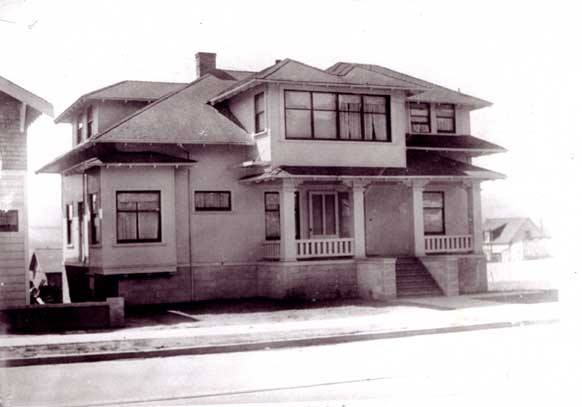 Walking Tour of South San Francisco August 26th