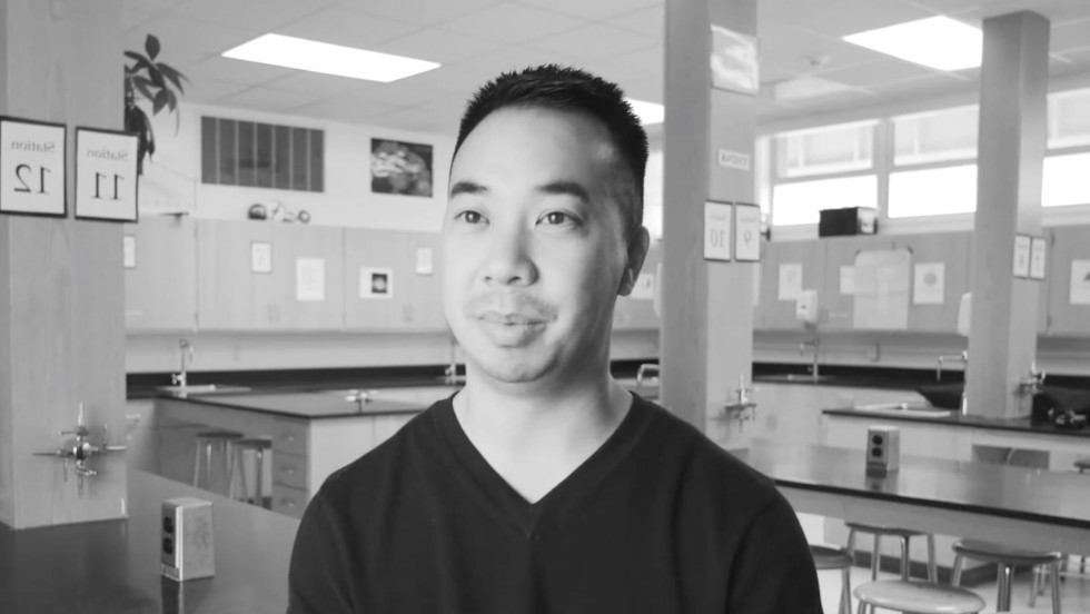SSFUSD Teacher Michael Tom Recognized by Genentech – Rebroadcast