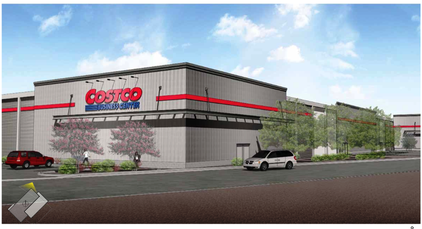 COSTCO Business Center To Open August 22nd in South San Francisco
