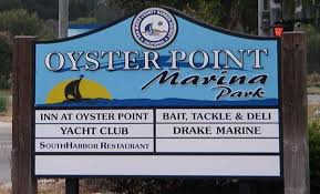 Hazardous Fuel System at Oyster Point in South San Francisco; Open Letter to Public Officials