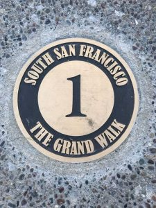 "Join City Leaders Saturday ""The Grand Walk"" at 10am City Hall"
