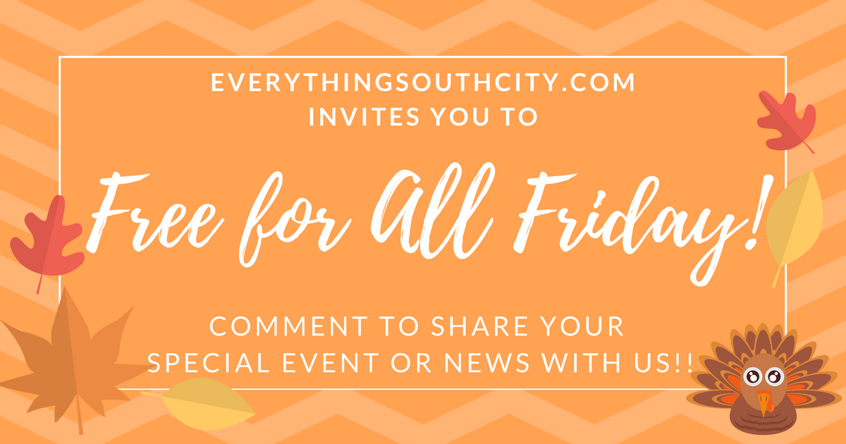 Free For All Fridays: ESC Social Media Dedicated to You