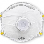 Belmont Vice Mayor to Make Available N95 Respirator Masks to SMC Residents