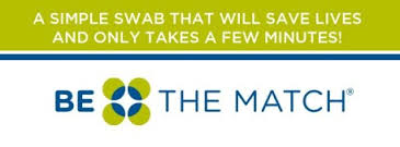 SSF Hosts Marrow Donor Registry Drive Tues Nov 21st Noon-4pm at the MSB