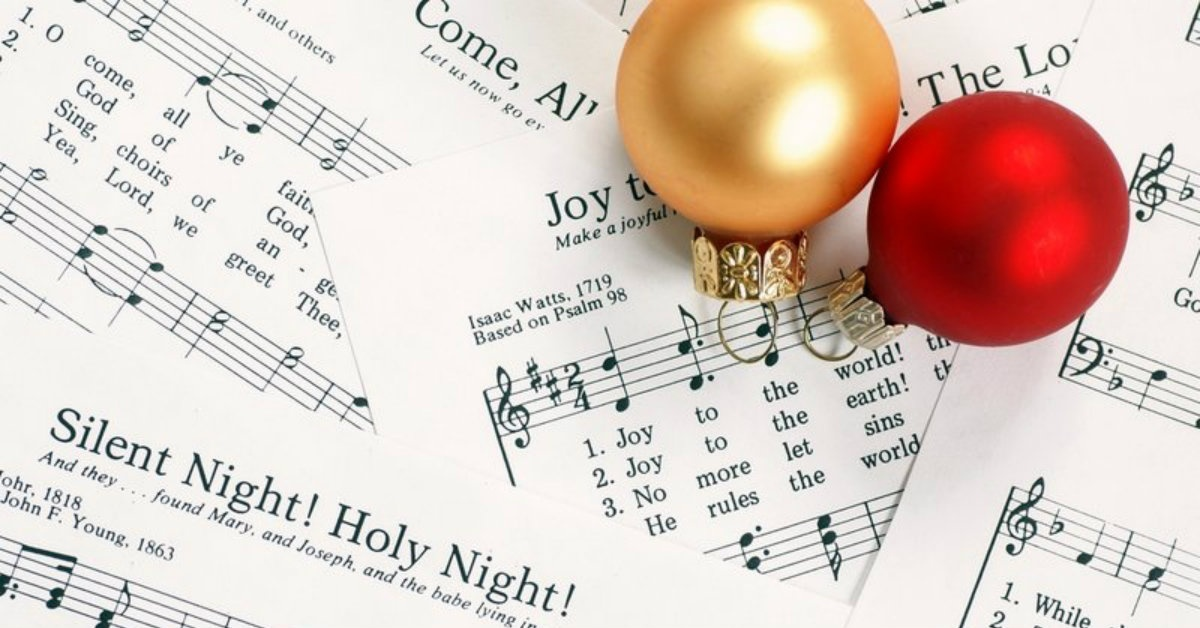 Community Christmas Sing-Along Slated for Friday Dec 15th at Hope United Methodist Church