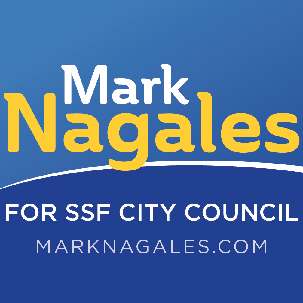 """Mark Nagales For City Council Releases Campaign Video — """"A New Voice"""""""