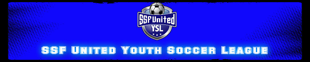 SSF United Youth Soccer League Finds a Home at Parkway Middle School