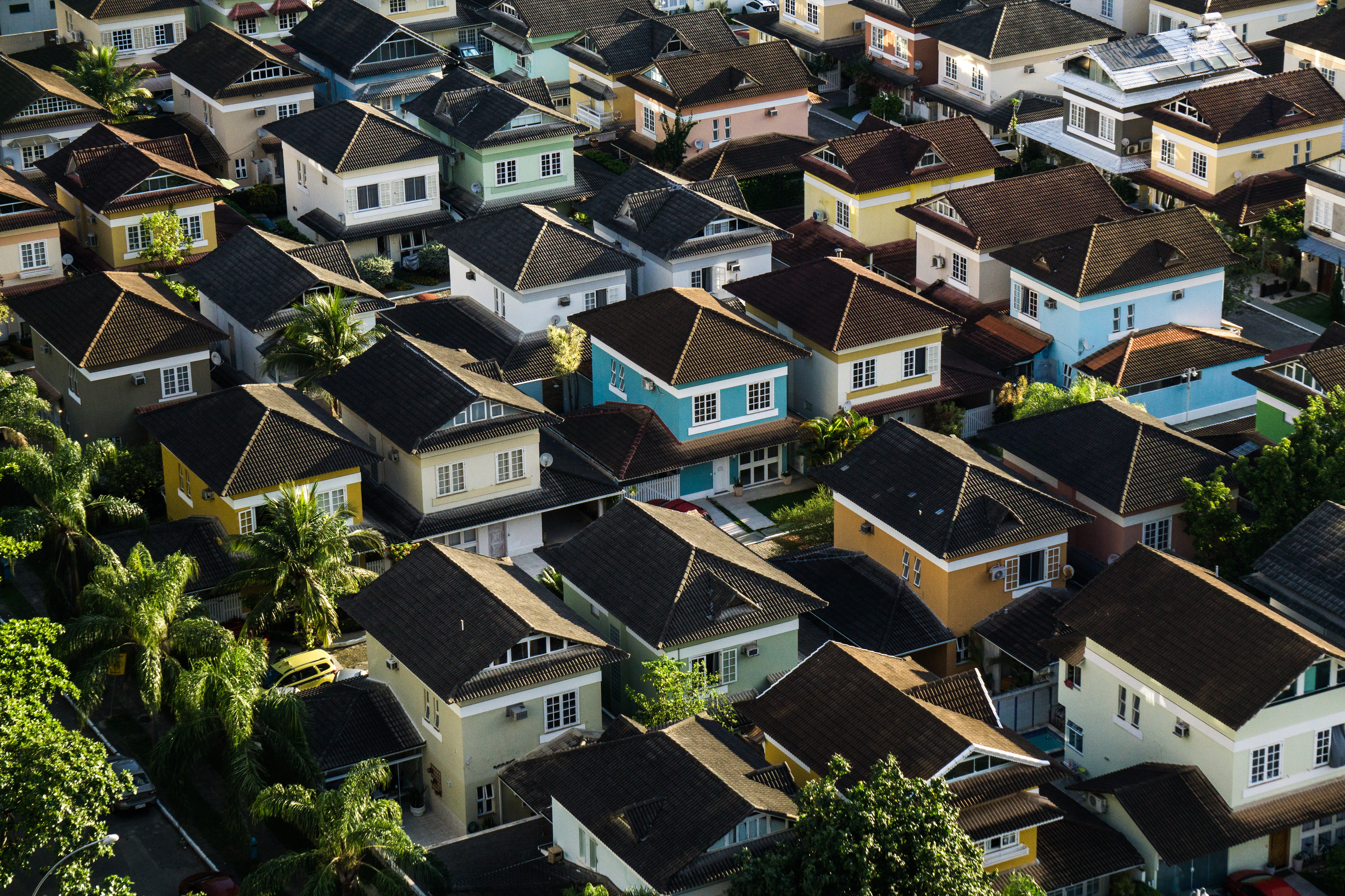 Local Housing Market Financial Considerations Explored