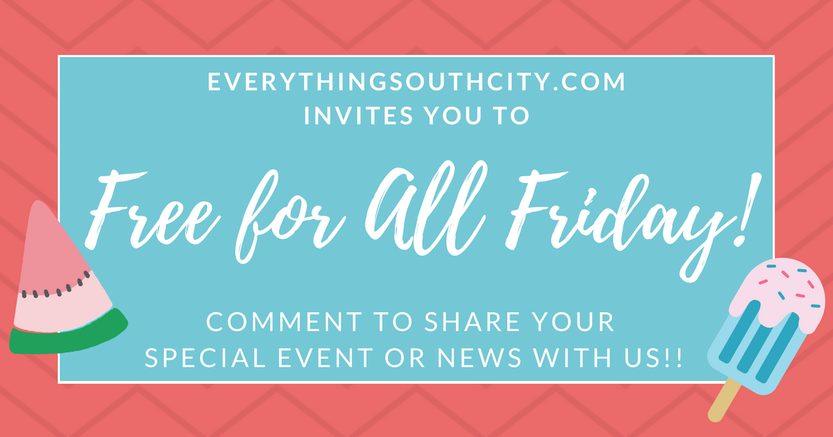 FREE FOR ALL FRIDAY; Our Social Media Buzz for June 29th