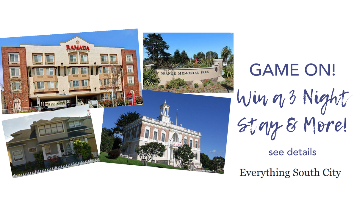 Announcing HEIDI BECK as our GAME ON Winner: 3 Nights at Ramada Suites, Mayor Meet and Greet, Historical Tour, Antigua Gift Cert AND $250 Cash