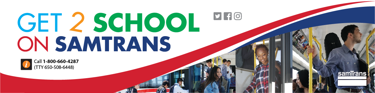 SamTrans Seeks to Expand Service to Schools