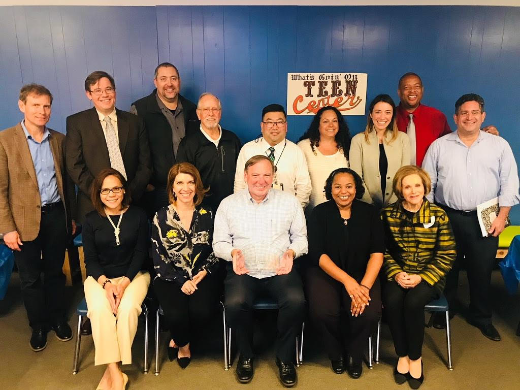 Local Boys and Girls Clubs Recognized for Outstanding Board Leadership